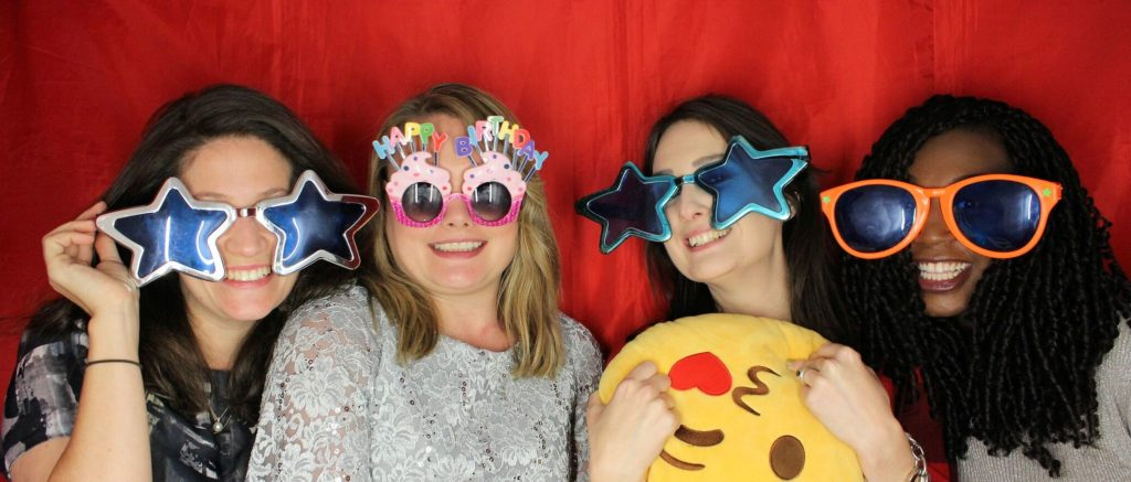 Unlimited Prints Funz Photo Booth