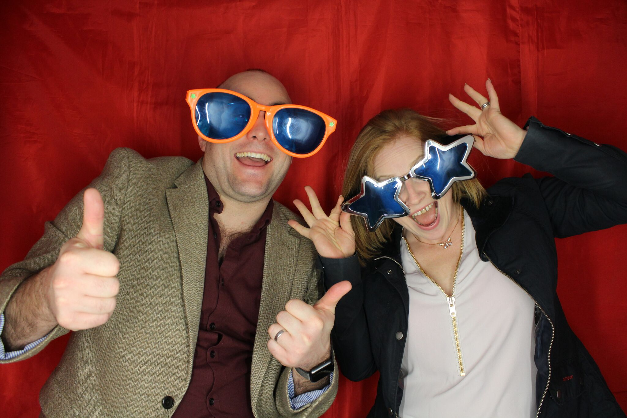 Events Funz Photo Booth