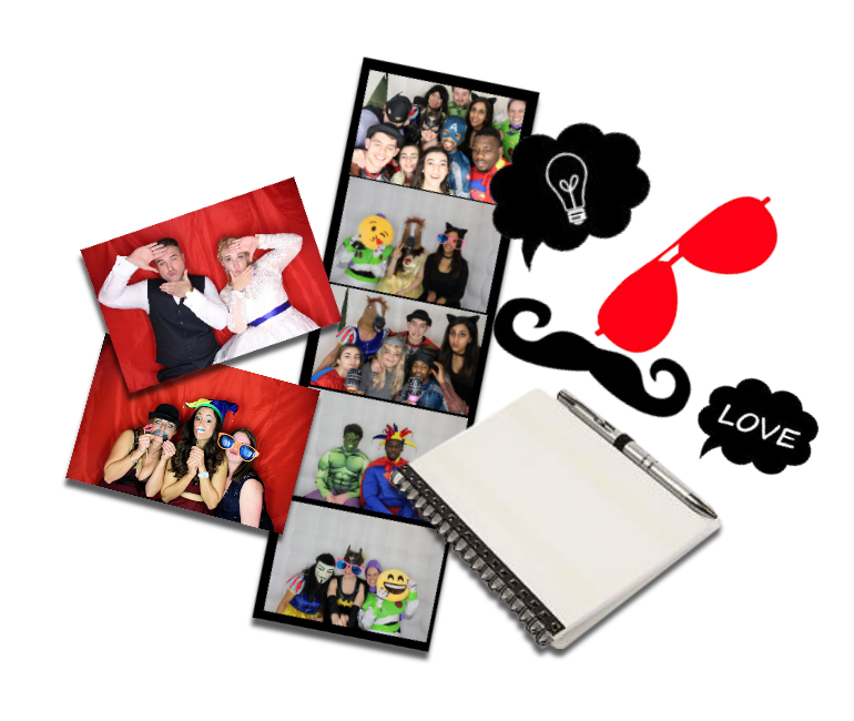 Free Guest Book Funz Photo Booth